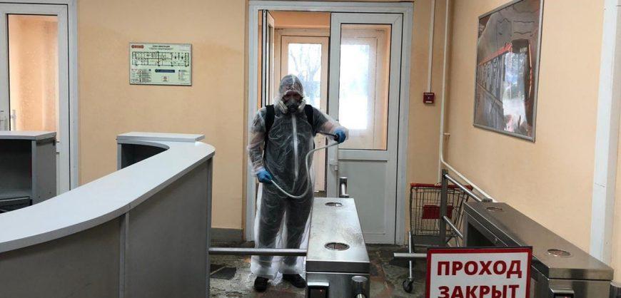 Российские власти не планируют вновь вводить нерабочие недели из-за пандемии