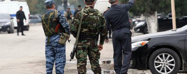 В Чечне произошла перестрелка между бойцами ОМОНа и СОБРа, два человека погибли