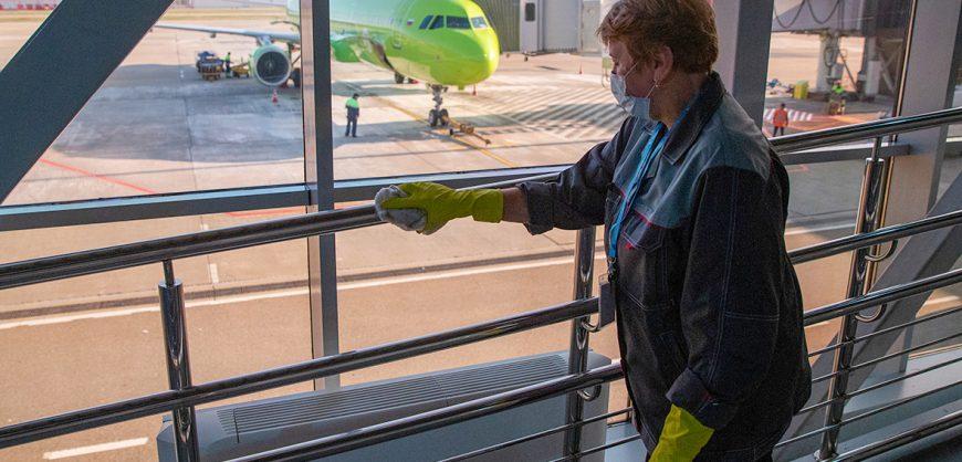 В России не планируют закрывать границы из-за коронавируса