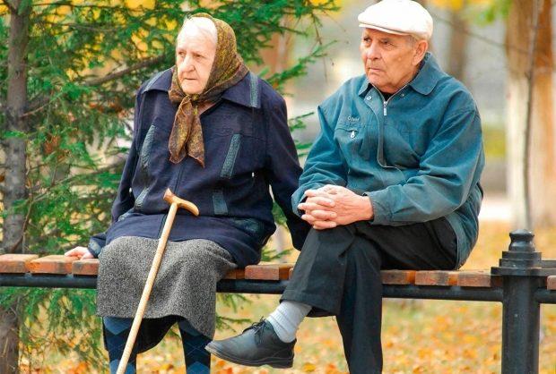 В России выявили самую низкую продолжительность здоровой жизни среди европейских стран