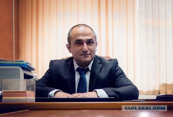 Российский бизнесмен армянского происхождения предложил выкупить Карабах