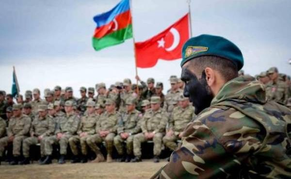 В США предложили исключить Турцию из НАТО за участие в карабахском конфликте
