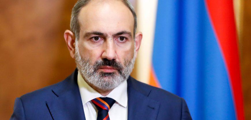 Пашинян: ситуация вокруг Нагорного Карабаха выходит за рамки регионального кризиса