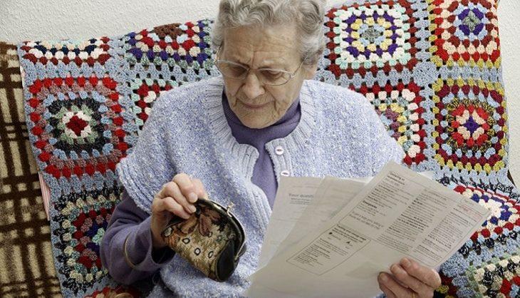 Госдума одобрила продление заморозки накопительной части пенсии