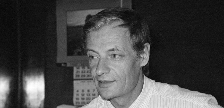 Ушёл из жизни Михаил Бочаров – передовой директор и романтик Перестройки