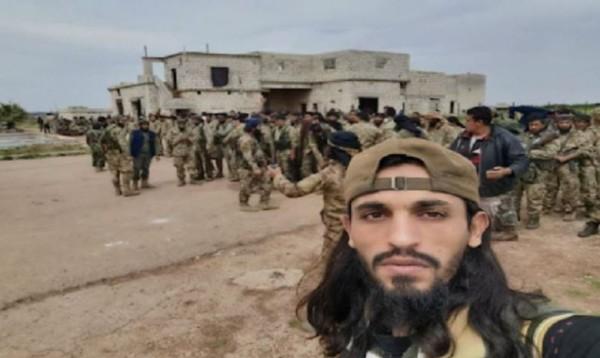 Источник сообщил о новой переброске в Карабах более тысячи боевиков из Сирии