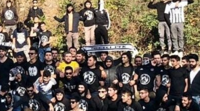 В Москве задержаны лидеры азербайджанской националистической группировки ВБОН