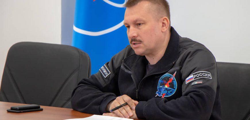 Глава космического центра «Восточный» арестован за подстрекательство к мошенничеству