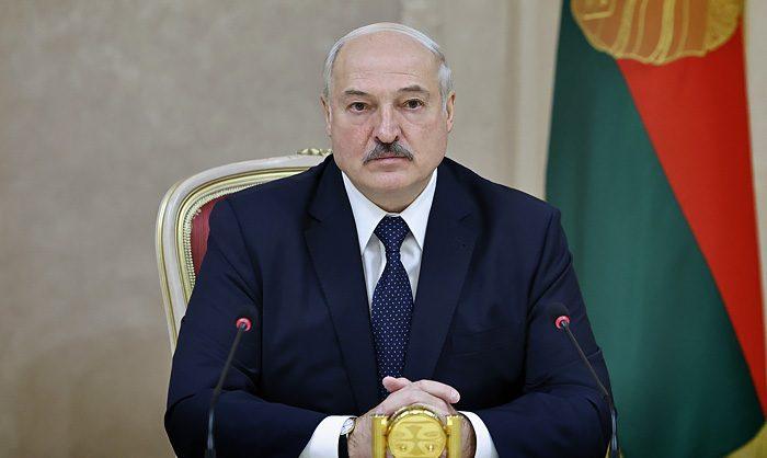 Лукашенко анонсировал Всебелорусское народное собрание, где определит «задачи на пятилетку»