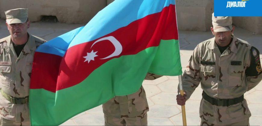 Алиев заявил о захвате армией Азербайджана 13 сёл в Нагорном Карабахе