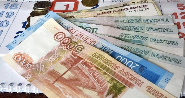 Правительство представило в Госдуму законопроект о новой методике рассчета МРОТ