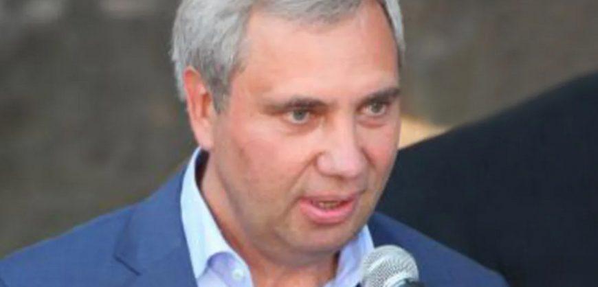 Под Выборгом убили бизнесмена и муниципального депутата Александра Петрова