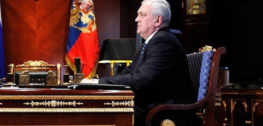 Президент отправил в отставку одного из самых влиятельных генералов ФСБ