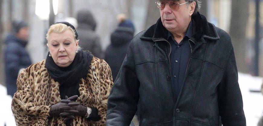 Дрожжину и Цивина задержали по подозрению в хищении квартир и денег семьи Алексея Баталова