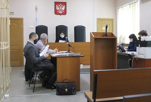 Петербургские суды закрыли для слушателей из-за коронавируса