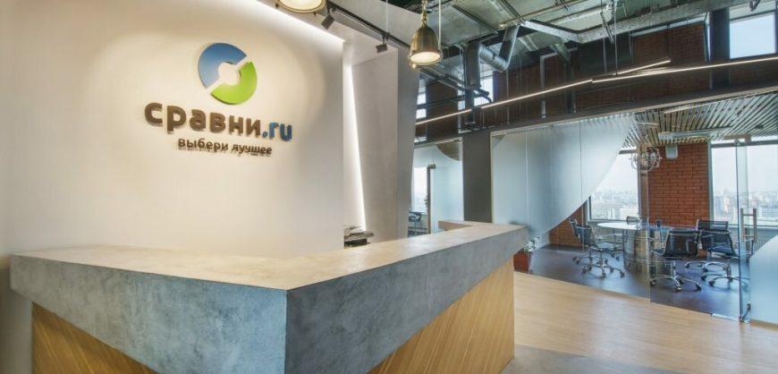Тиньков продал свою долю в маркетплейсе «Сравни.ру» фондам Baring Vostok и Goldman Sachs