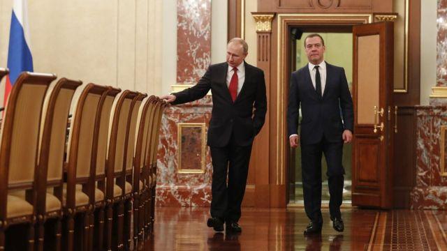 Госдума приняла закон о новом статусе Госсовета