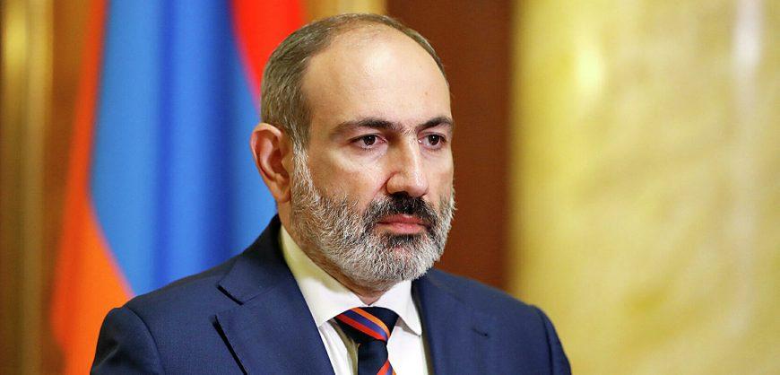 Пашинян признал ответственность за потерю части территорий Карабаха