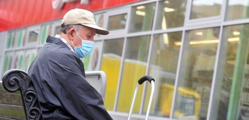 Миронов заявил о банкротстве пенсионной системы и предложил ее изменить