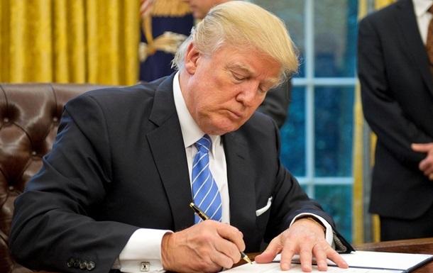 Администрация Трампа готовит санкции против Минобороны РФ и ряда предприятий ОПК