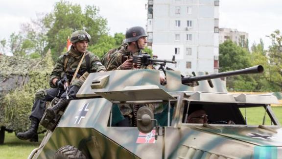 Санду потребовала вывести российские войска из Приднестровья