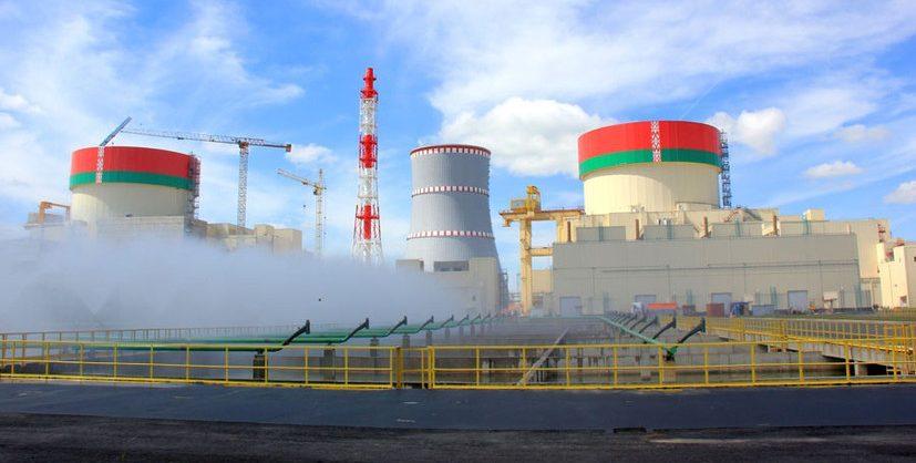 Запущенная Лукашенко БелАЭС остановила работу из-за необходимости замены оборудования