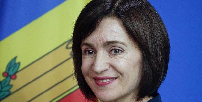 Президентом Молдавии избрана Майя Санду – сторонница европейского выбора