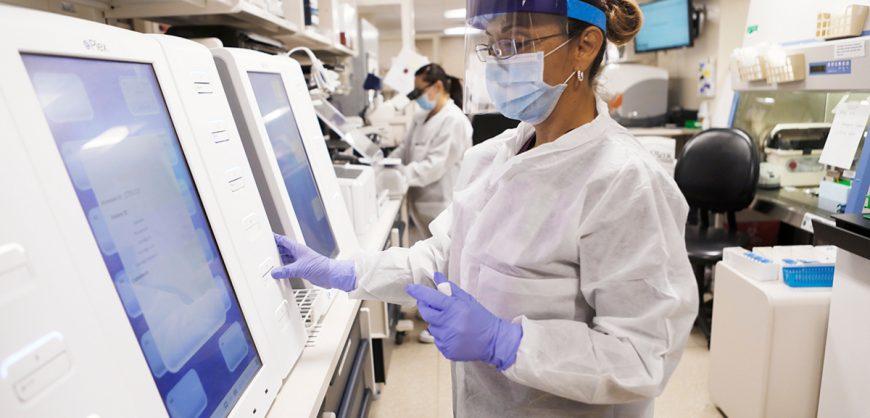 Хакеры КНДР атаковали британских и южнокорейских разработчиков вакцин от COVID-19