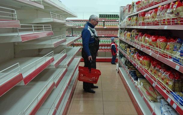 Путин продлил на 2021 год продовольственные санкции против Запада
