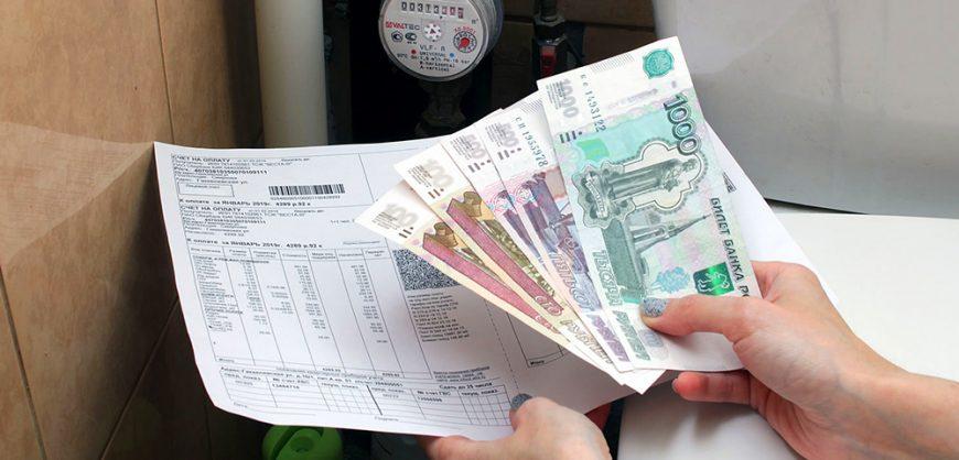 Россиян предупредили о росте цен на ЖКХ в 2021 году