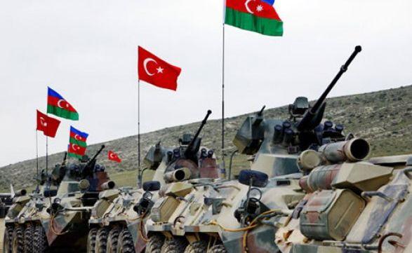 Турция вновь заявила о своих миротворцах в Нагорном Карабахе