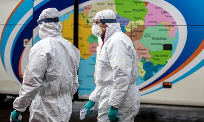 В ВОЗ предупредили, что пандемия коронавируса закончится не скоро