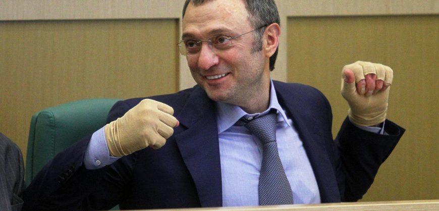 Басманный суд обязал «Ведомости» удалить расследование о том, «как Сулейман Керимов заработал миллиарды и ушел в тень»
