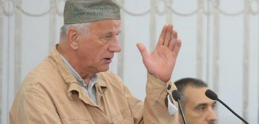 Ян Рулевский: «Я практик революции. Но не фанат того, что происходит сейчас»