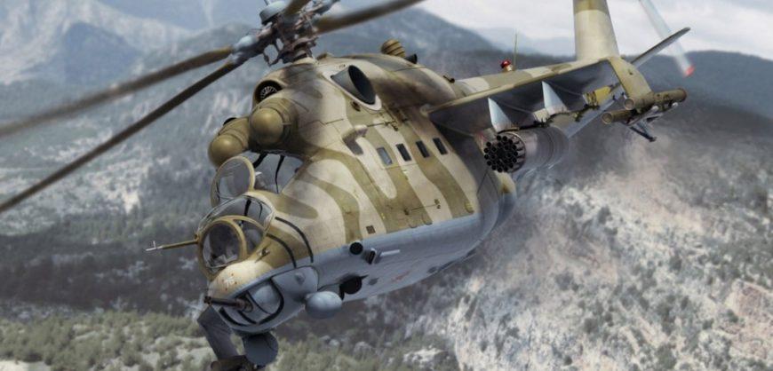 Азербайджан признал, что по ошибке сбил российский вертолет на границе с Арменией
