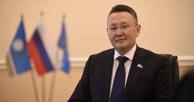 Ректора якутского университета задержали по делу об обучении «мертвых душ» на 250 млн руб