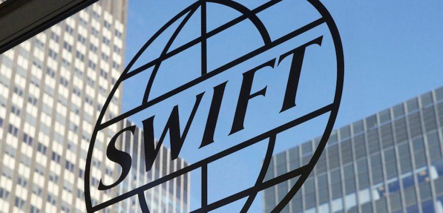 Тихановская заявила о намерении оппозиции отключить режим Лукашенко от SWIFT