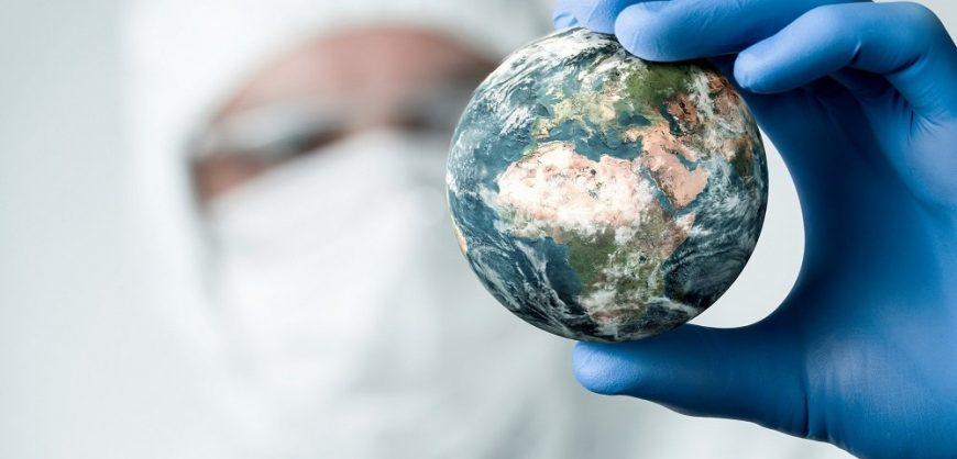 ВОЗ призвало мировое сообщество готовиться к новой пандемии