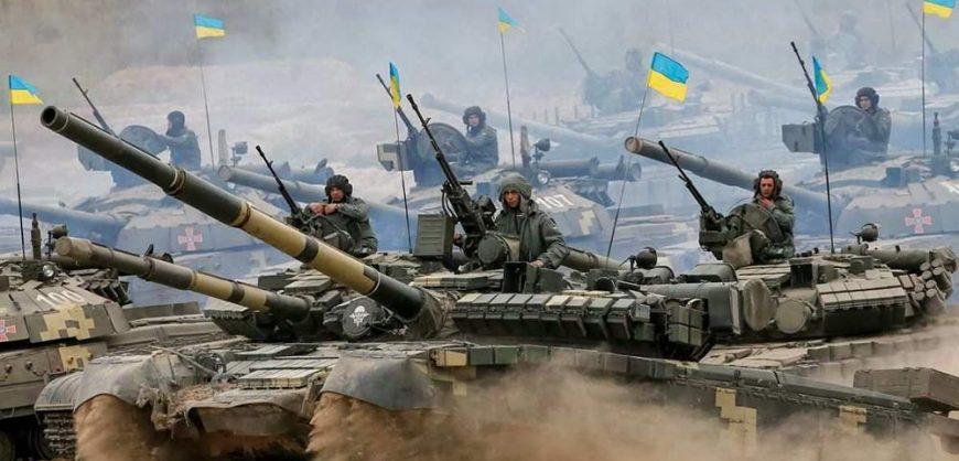В Генштабе ВСУ не видят возможности возвращения Донбасса «чисто военным» путём