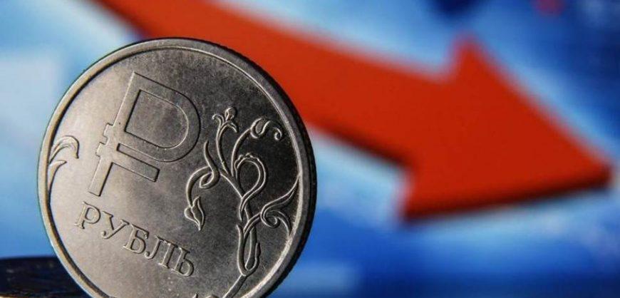 В Кремле надеются на менее сильное падение уровня экономики РФ в 2021 году