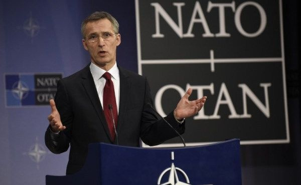 Страны НАТО выступили против договора о запрещении ядерного оружия