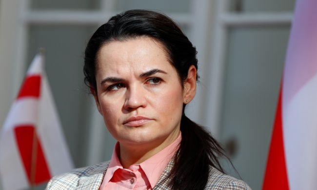 Тихановская готова возглавить Белоруссию в переходный период