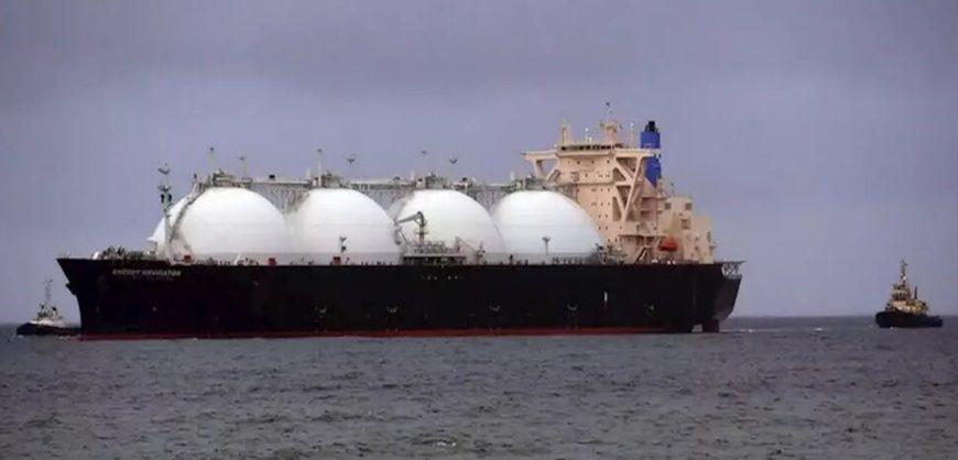 США направили в Азию два десятка танкеров с нефтью