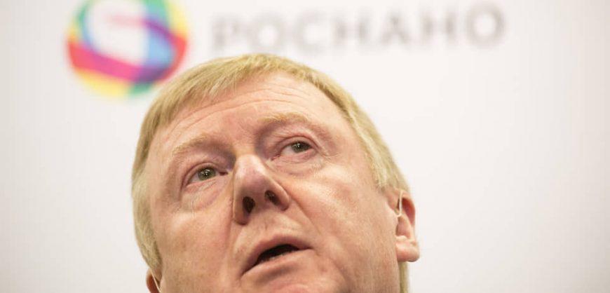 Правительство решило уволить Чубайса с поста главы «Роснано»