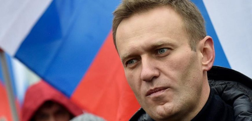 ТАСС: следователи проводят проверку высказываний Навального на наличие призыва к экстремизму