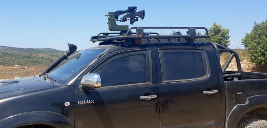The Drive: иранского физика могли убить из израильского дистанционно управляемого оружия LRCWS