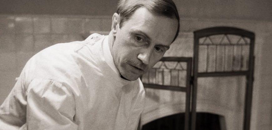 Актер Борис Плотников, сыгравший Борменталя в «Собачьем сердце», умер от коронавируса