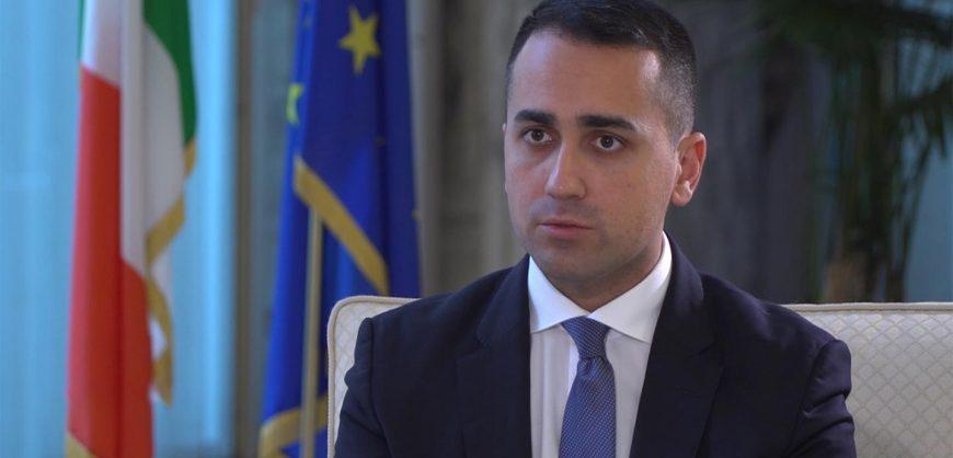 Италия готова ввести санкции против РФ из-за отравления и ареста Навального