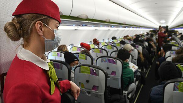 Российские авиакомпании попросили у правительства 53 млрд рублей субсидий