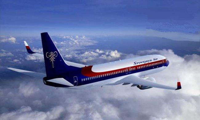 Вылетевший из Джакарты индонезийский самолет пропал с радаров